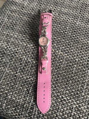 Playboy Uhr in pink!