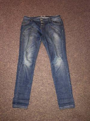 Pleade Jeans P6A blau L (Large)