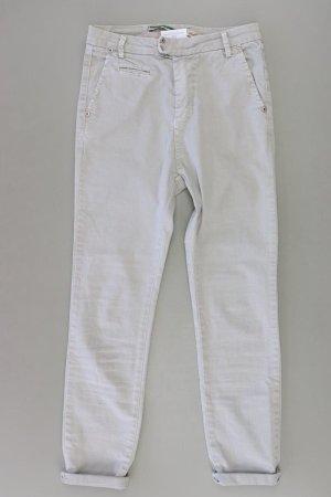 Please 7/8 Jeans Größe XS grau