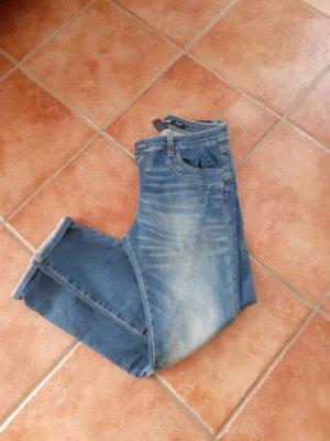 Please Boyfriend Jeans gr. S