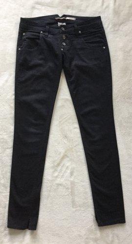 Please Boyfriend Jeans black