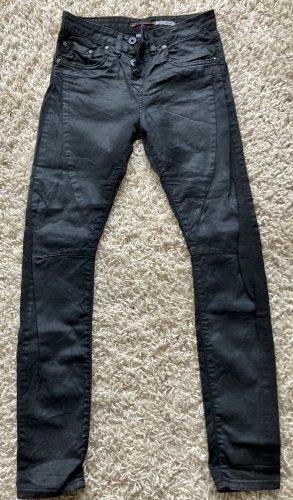 Please Damen Jeans Gr.XXS