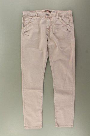 Please Pantalone rosa antico-rosa pallido-rosa chiaro-rosa Cotone