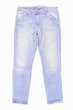 Please Jeans blau Größe small