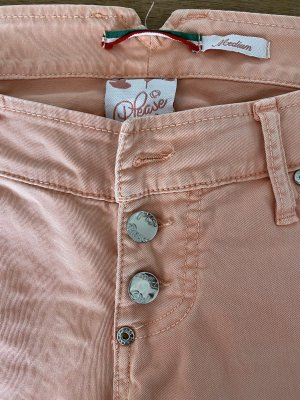 Please Jeans coral