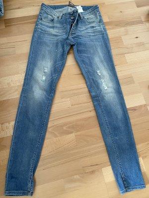 Please Jeans Größe Small