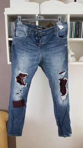 please jeans m
