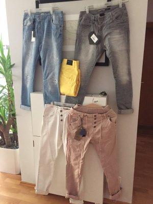 Please Jeans P 78 A Boyfriend 36 S jede Jeans einzeln 42 Euro