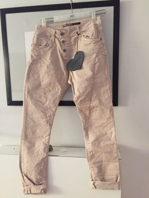 Please Jeans P 78 A Boyfriend Damen Rose 34 XS