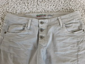Please Jeans baggy multicolore