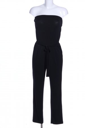 Please Jumpsuit schwarz Casual-Look