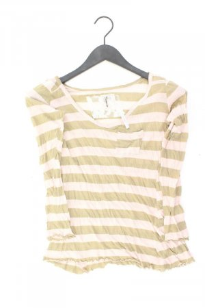 Please Shirt Größe M mehrfarbig aus Baumwolle