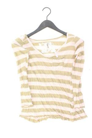 Please Shirt mehrfarbig Größe M