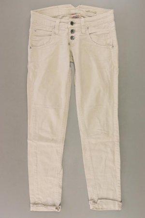 Please Jeans skinny multicolore Cotone