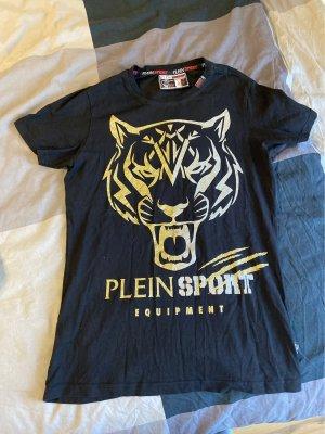 Philipp Plein T-shirt nero Cotone