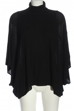 Plein sud Oversized Sweater black casual look