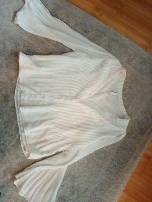 Amisu Camicia blusa bianco