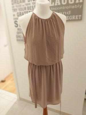 Plisee Kleid