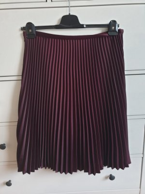 Lauren by Ralph Lauren Pleated Skirt multicolored