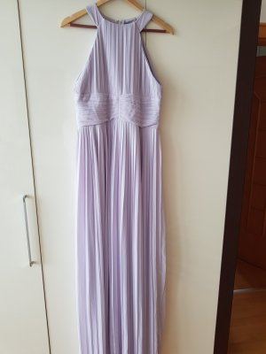 Plissee Abendkleid Gr.42 XL