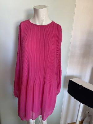 Plissee Kleid Gr 38 M von Zuiki Italy