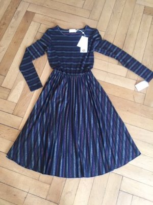 Plissee Kleid Gr.S