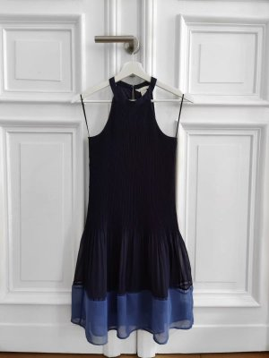 Plissee Kleid H&M