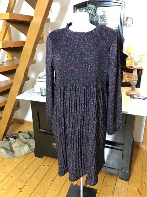 Aniston Jurk met lange mouwen veelkleurig Polyester