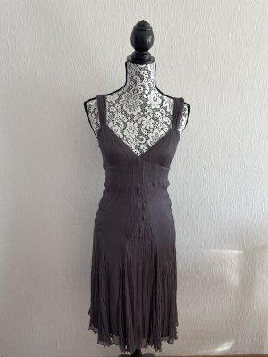 Plissee-Kleid von Promod Gr. 36