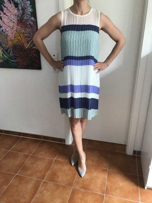 Plissee Sommer Kleid