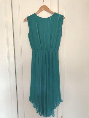 Mango Midi Dress multicolored