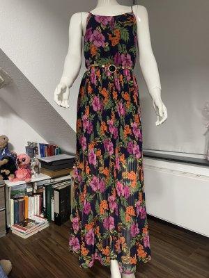 Oasis Vestido largo multicolor