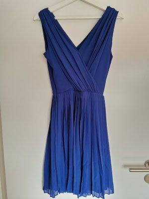 Naf naf Robe de soirée bleu