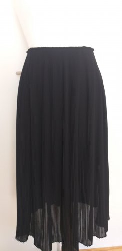 Samsøe & samsøe Pleated Skirt black