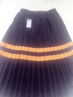 Vero Moda Pleated Skirt multicolored