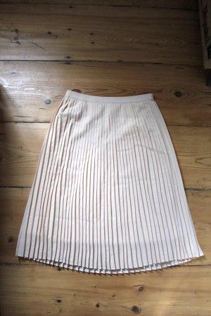 Opus Pleated Skirt cream