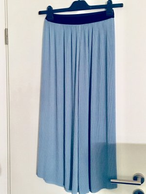 Plissierte Culotte Von Zara