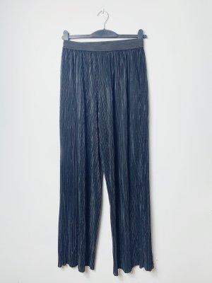 plissierte Hose