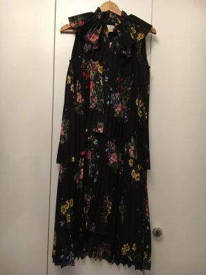 Plissiertes Kleid Erdem x H&M 34