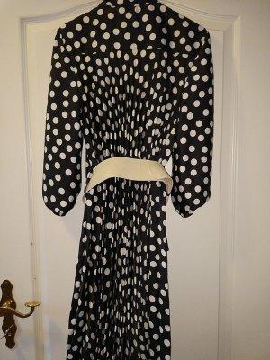 Plissiertes Kleid von Zara