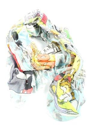 Plomo o plata Fazzoletto da collo modello misto stile casual