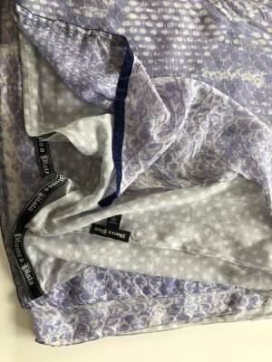 Plomo o plata Sciarpa di seta multicolore