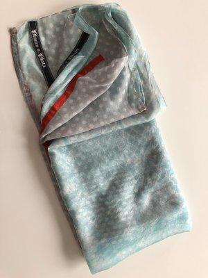 Plomo O Plata Schal, 200x140 cm