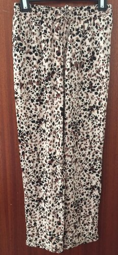 Primark Pantalon large brun sable