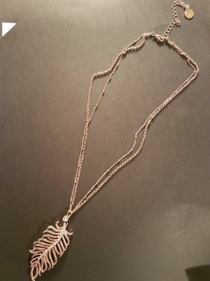 Pippa & Jean Necklace rose-gold-coloured