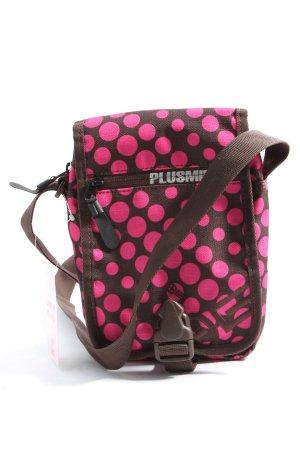 Plusminus Minitasche