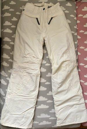 Plusminus Snow Pants white