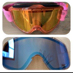 POC Irix X Skibrille mit Austauschglas