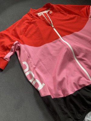 poc Sports Shirt multicolored