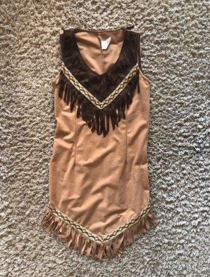 Pocahontas Kleid
